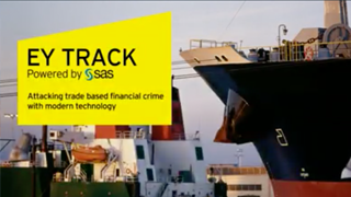 TRACK: Attacking financial crime