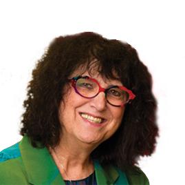Loretta Rosenmayer