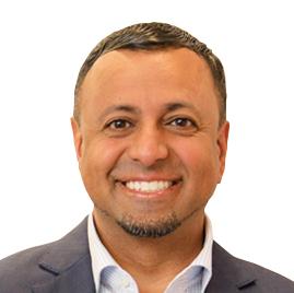 Asif Ramji