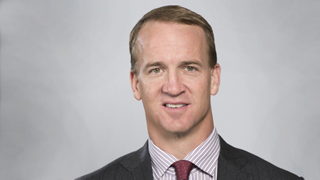 EY - Peyton Manning