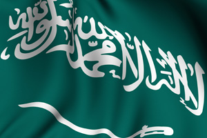 EY - Saudi Arabia Winner